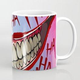 HAHAHA Coffee Mug