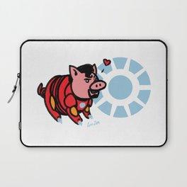 Iron Ham Laptop Sleeve