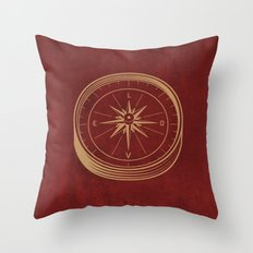 Go With Love Throw Pillow