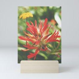 """""""Sandia Kisses"""" Mini Art Print"""
