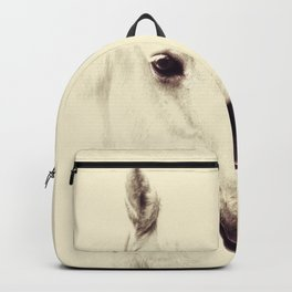 Yellow Horse Backpack
