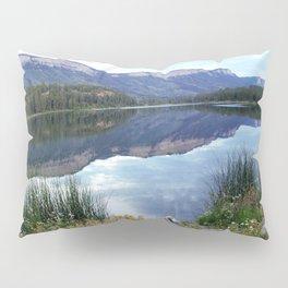 Haviland Lake, elevation 8,100 feet Pillow Sham