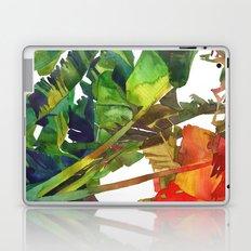 Bananas leaves Laptop & iPad Skin