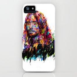 Jared Leto iPhone Case