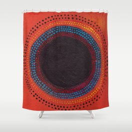 Dotto 10 Shower Curtain