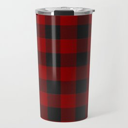 Clan MacGregor Tartan Travel Mug