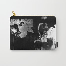 Like tears in rain... - PRIS version Carry-All Pouch