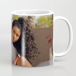 Normani Coffee Mug