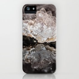 """""""Reflections"""" - Geo Rock iPhone Case"""
