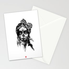 DEPARTURE LOUNGE no 3 Stationery Cards
