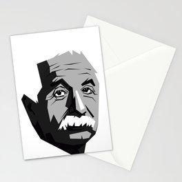 Einstein Stationery Cards