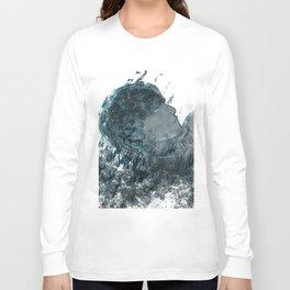 Fading Long Sleeve T-shirt