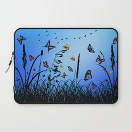 Alice`s garden 3 Laptop Sleeve