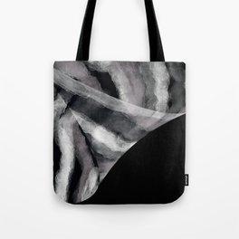 Elegant Abstract Tote Bag
