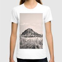 monkey island T-shirts featuring Monkey Island, Southland, New Zealand by the penny drops