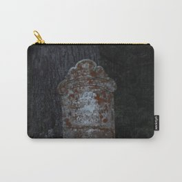 Gravestone Carry-All Pouch