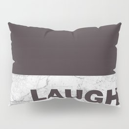 Love live laught Pillow Sham