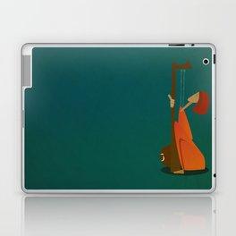 Tansen Laptop & iPad Skin