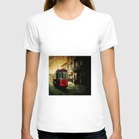 istanbul T-shirts featuring Istanbul by pinarinadresi