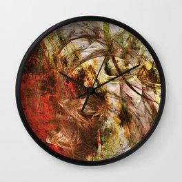Ovaio Wall Clock