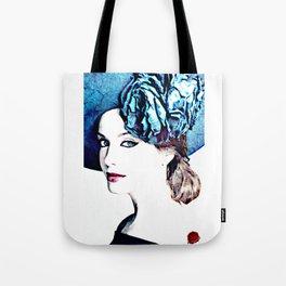 christina hendricks Tote Bag