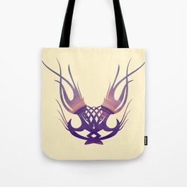Coastal Tribe Tote Bag
