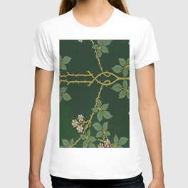 Art work of William Morris T-shirt