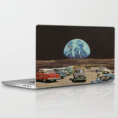 King park Laptop & iPad Skin
