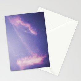 lunatico II Stationery Cards