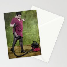 Henry, you naugthy boy Stationery Cards
