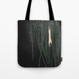 Withering Willows.Part III Tote Bag