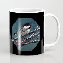 A Song in Winter Coffee Mug