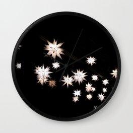 Longwood Gardens Series - 26 Wall Clock