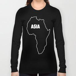 ASIA Long Sleeve T-shirt
