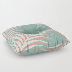 Palms Vision #society6 #decor #buyart Floor Pillow