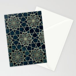 The Heart of the Alhambra Stationery Cards