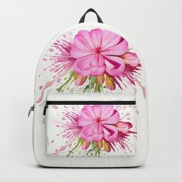 Color Eruption Backpack