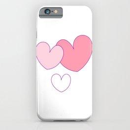 unicorn Heats iPhone Case