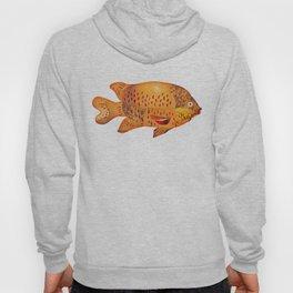Garibaldi Fish Hoody