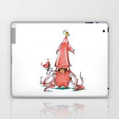 Calamar Prince Laptop & iPad Skin