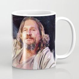 HIS DUDENESS, DUDER, OR EL DUDERINO Coffee Mug