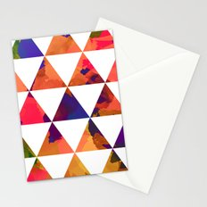 THESE MOUNTAINS SING Stationery Cards