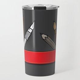 Designer's Swiss Knife Travel Mug