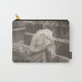 beheaded devotion Carry-All Pouch