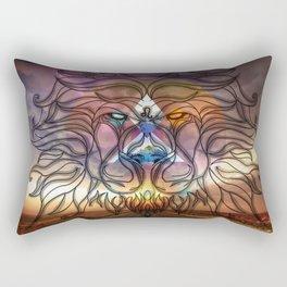 Leo Rectangular Pillow