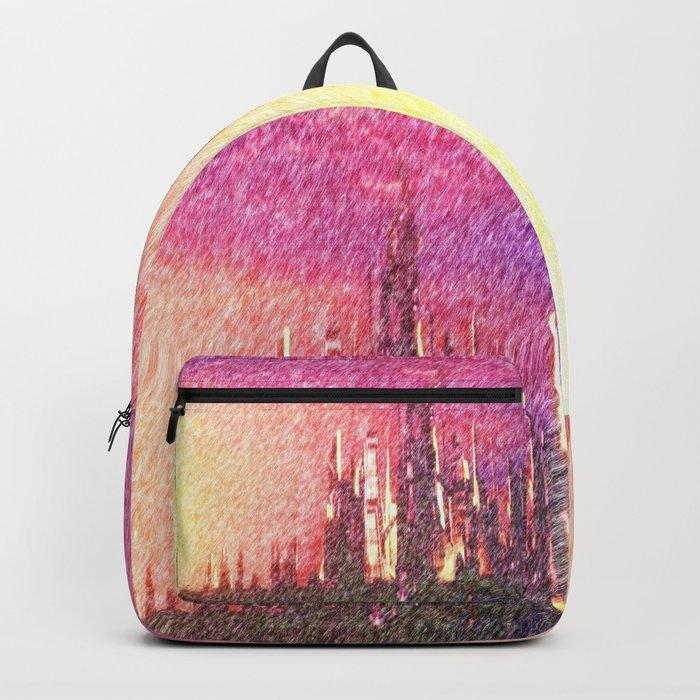 Alteran sunset Backpack
