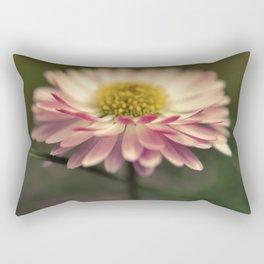 Sidelong Glance Rectangular Pillow
