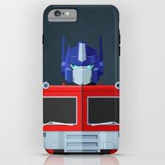 Autobots, Roll out! (Optimus Prime) Tough Case iPhone 6 Plus
