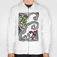 FUN - Spiderman Hoody