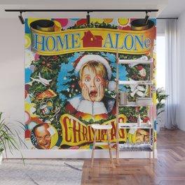 Home Malone Wall Mural